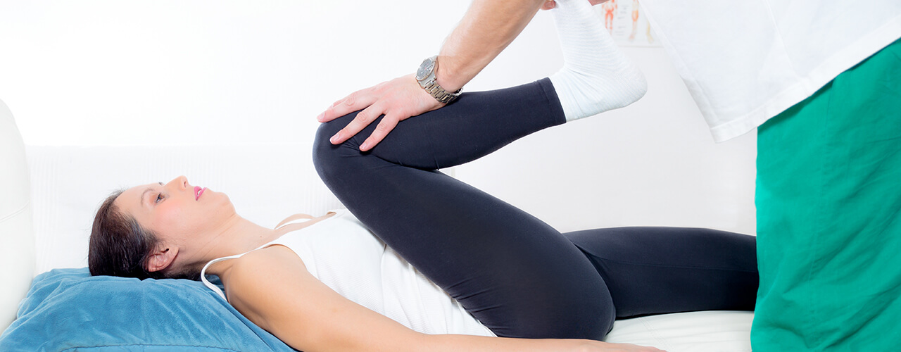 hip joint pain relief and knee pain relief Tucson, AZ