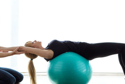 Relieve Pain Natural Way PT