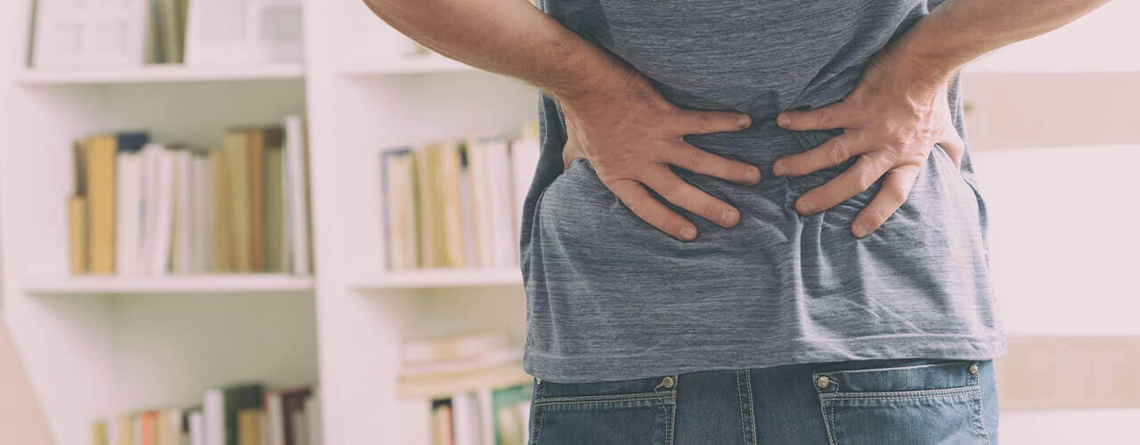Stand Up to Your Back Pain with Physical Therapy Relief