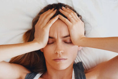 PT can help relieve your headaches